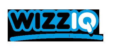 wizziq logo