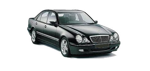 MERCEDES E W210 95- LIM,KOMBI ivanic