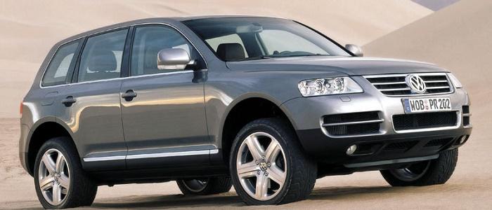 VW TOUAREG 02