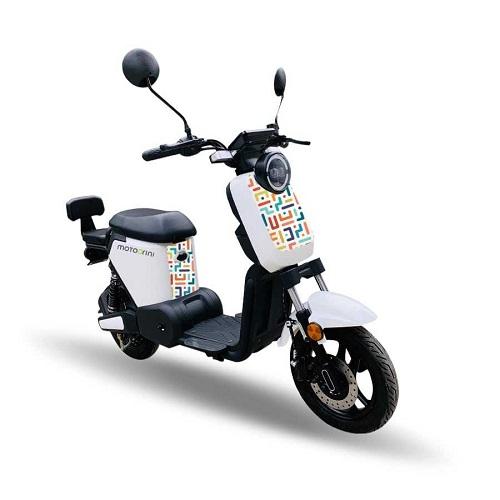 elektricni skuter e go