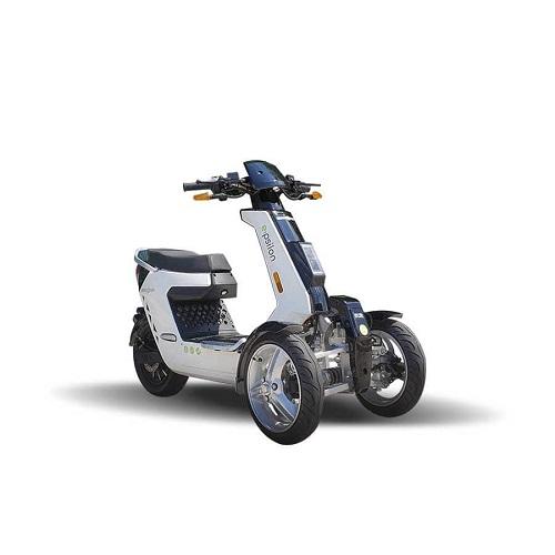 epsilon elektricni skuter
